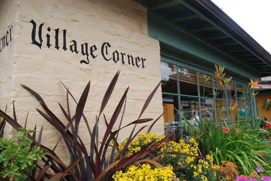 Village Corner California Bistro
