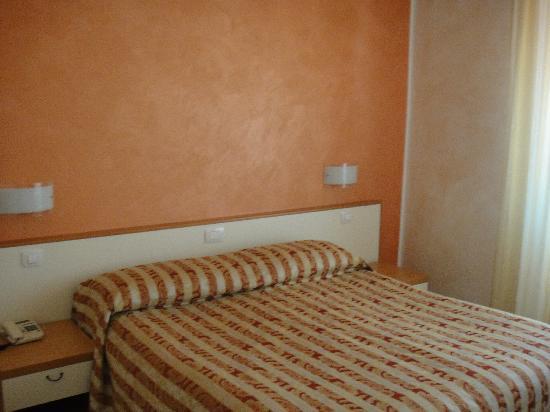 Hotel Primavera: standard room
