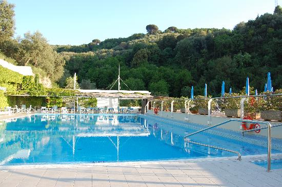 Best Western Hotel La Solara Sorrento: Pool