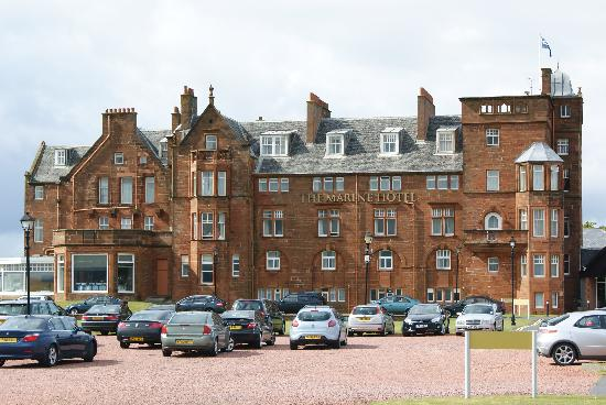 Troon, UK: Pic 1