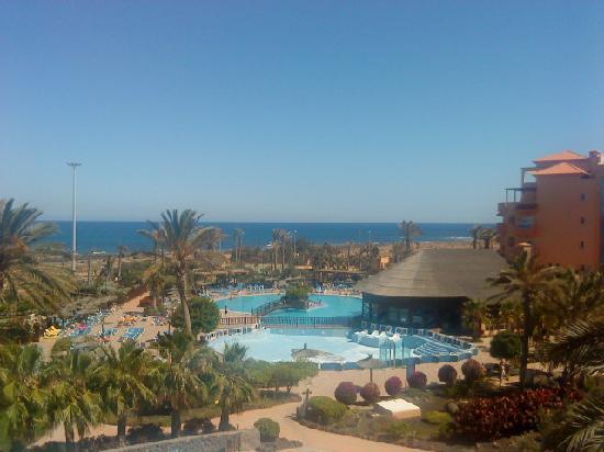 Hotel Elba Sara : Pool