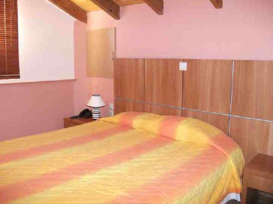 Anassa Hotel: Room