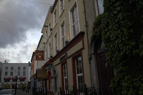 The Grand Hotel Tralee: Grand Hotel, Denny Street, Tralee