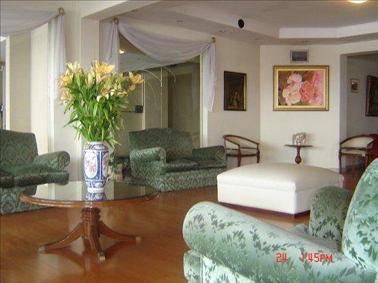 Etoile Hotel: HOTEL ETOILE MAR DEL PLATA