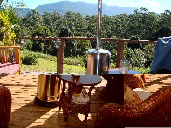 Mount Burrell Australia  City pictures : ... covered verandah Foto di Silk Pavilions, Mount Burrell TripAdvisor