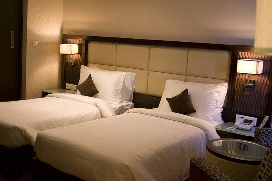 Hotel La Abode