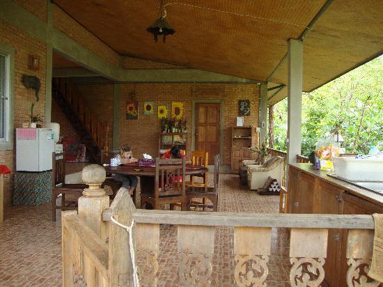 Joy's House: auf der Farm