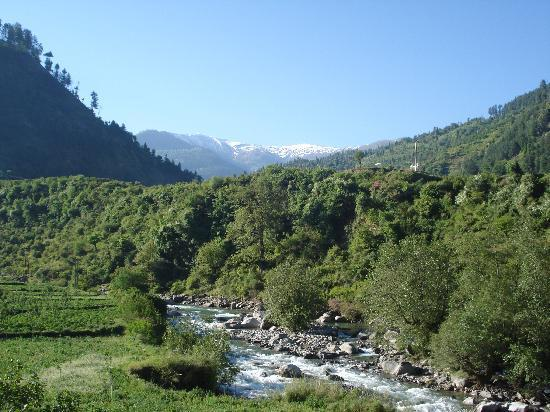 pabbar valley shimla