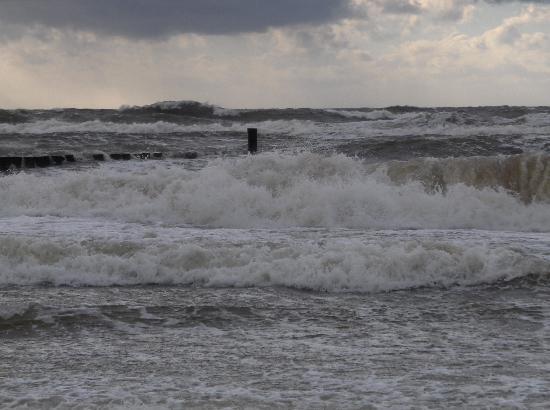 Балтика, Ustronie Morskie