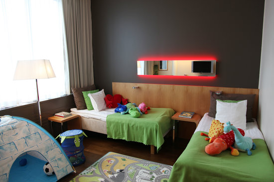 GLO Hotel Sello: Room for children - Hotel GLO Espoo Sello