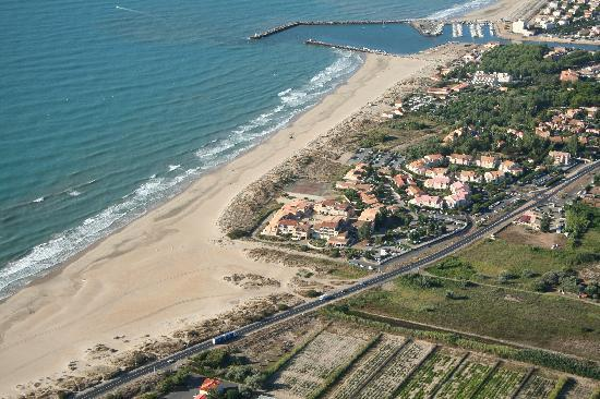 Hotel Les Dunes: getlstd_property_photo