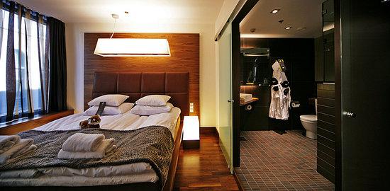 GLO Hotel Kluuvi Helsinki: Room - Hotel GLO Helsinki Kluuvi
