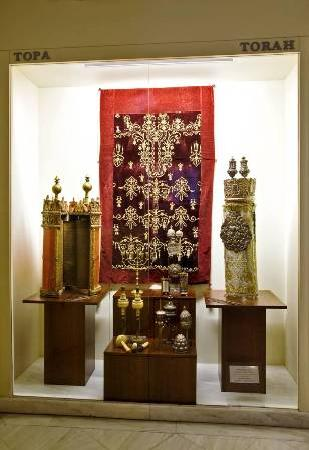 The Jewish Museum of Greece : Provided by: The Jewish Museum