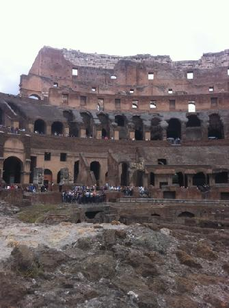 Romaround Tours: colosseum