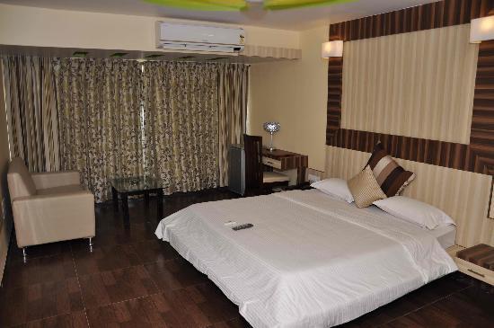 Cidade de Daman : room1