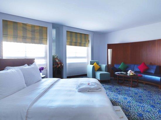 Radisson Blu Hotel, Riyadh: Room