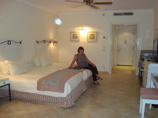 SUNRISE Crystal Bay - Grand Select- : comfortable beds