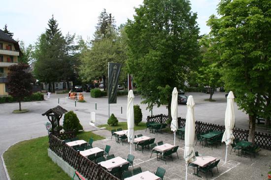 Hotel Stefanihof: Hotel