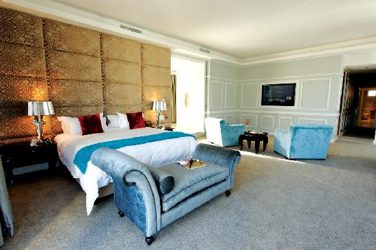 Pepperclub Hotel & Spa: Penthouse Bedroom