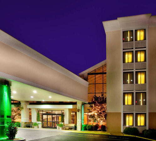 Holiday Inn Roanoke