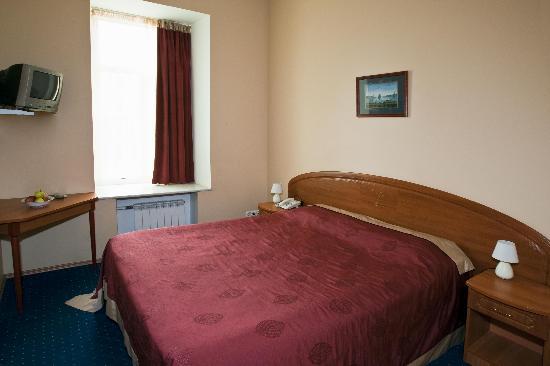 Filippov on Nevskiy Hotel: Classic room