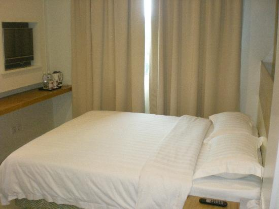 KK Suites Hotel: My bedroom