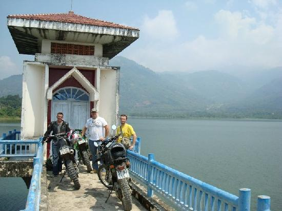 Shack Dirt Bike Tours: More pics from the Reservoir ride
