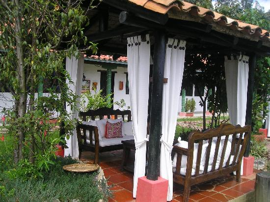 Hotel Boutique Iguaque Campestre: HOTEL
