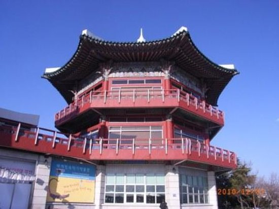 Museum of musical Instruments of the World: 民族楽器博物館