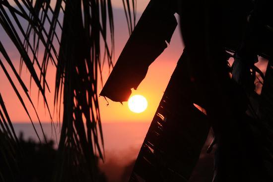 Casa MarBella: Sunsets