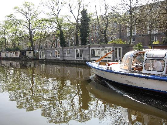 PhilDutch Amsterdam Bed and Breakfast 사진