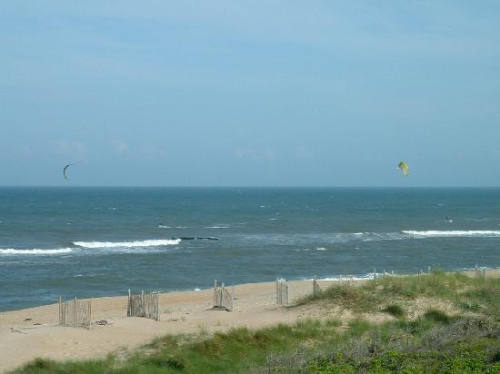 Cape Hatteras Bed and Breakfast: Your Beach