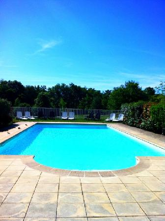 Domaine De Brantome Holiday Rentals: Pool