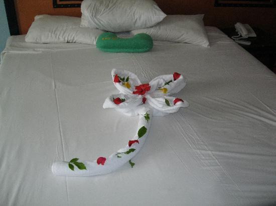 Faraana Heights Resort : .....