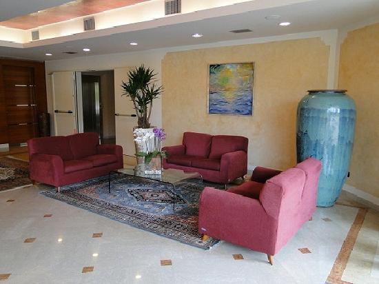 Hotel Giulietta Romeo: Reception 2