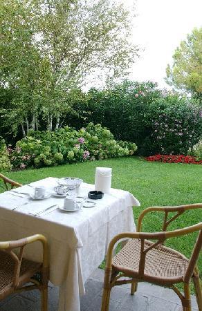 Hotel Giulietta Romeo: Breakfast 1