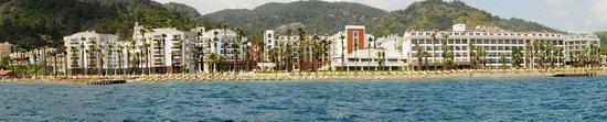 Photo of Miramer Beach Marmaris