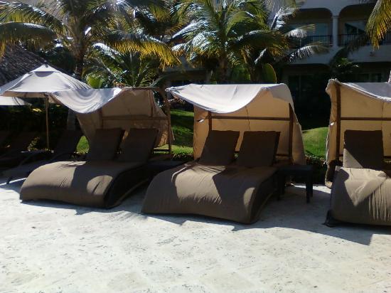 Paradisus Punta Cana: Relax!