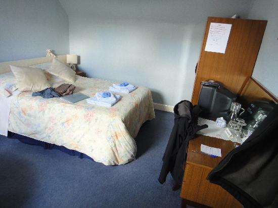 Morven Bed & Breakfast: Bedroom