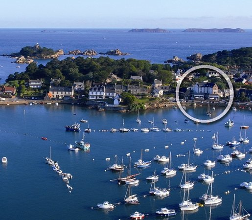 Photo of Hotel Des Rochers Perros-Guirec