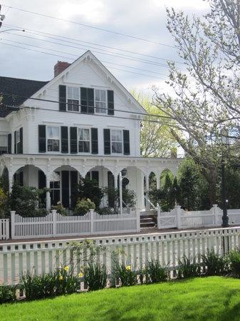 Jonathan Munroe House