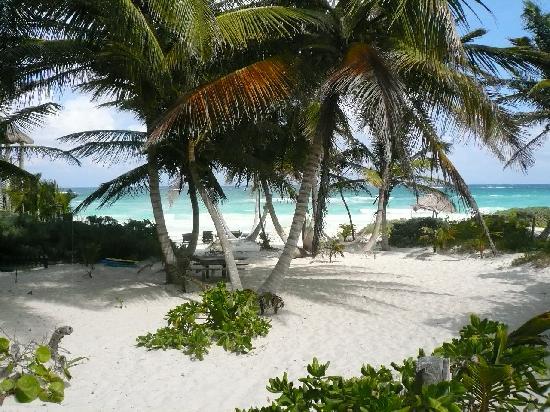 Mahayana Tulum Beach Homes: Our beach