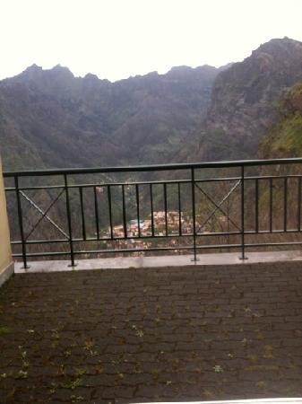 Eira do Serrado Hotel & SPA: vistas desde la habitación