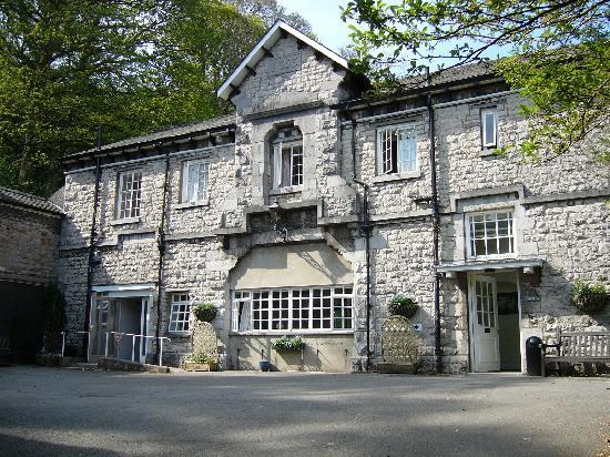 Abbot Hall Hotel: Abbot Hall-II