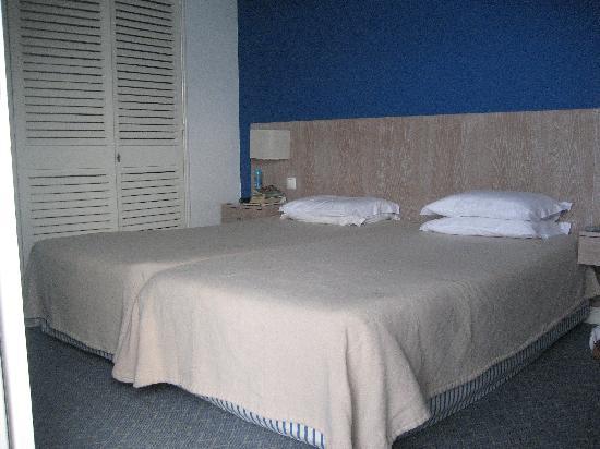 Hotel Gorgulho: twin studio
