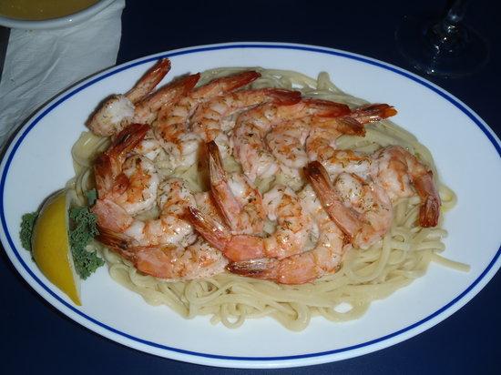 Sugar Creek Seafood Restaurant Nags Head Restaurant