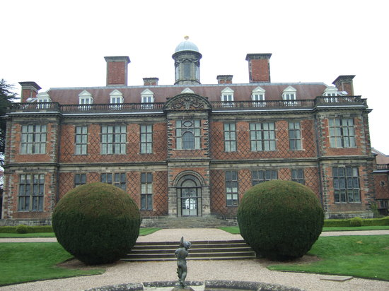 ‪‪Sudbury‬, UK: Sudbury Hall‬
