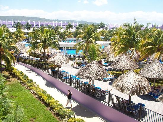 Hotel Riu Montego Bay: The Resort