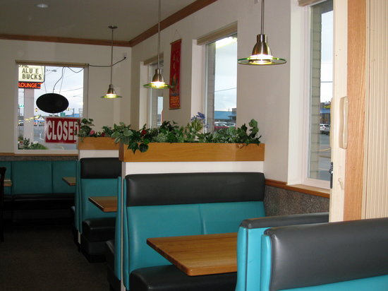 Lee's Wok, Newport Oregon