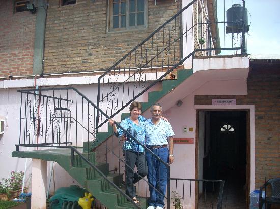 Residencial Azaleas Place : FRONTIS HOTEL AZALEAS PLACE